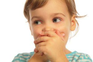 Ребенок не говорит в 2,5 года