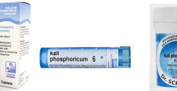Игнация С30 или Ацидум фосфорикум С30 при депрессии!