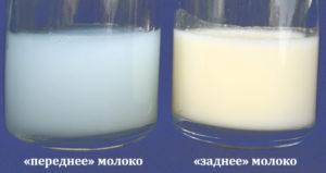 Как сделать чтоб ушло молоко