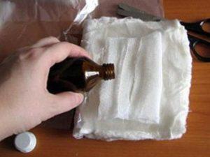 Можно ли водочный компресс при беременности